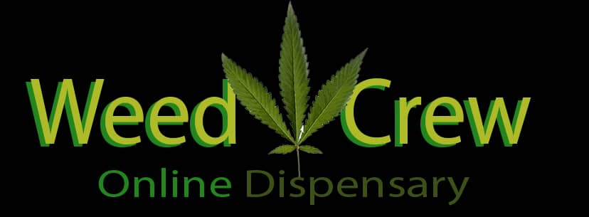 Weed-Crew Online Dispensary